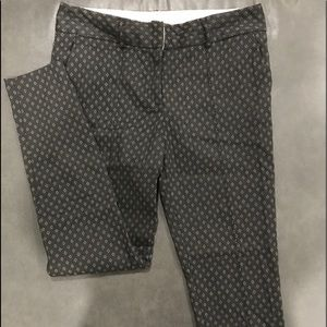 Cropped Maurices pants